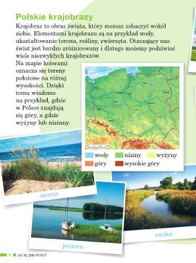 Page 10 - Elementarz odkrywców. Podręcznik kl.2 cz.1