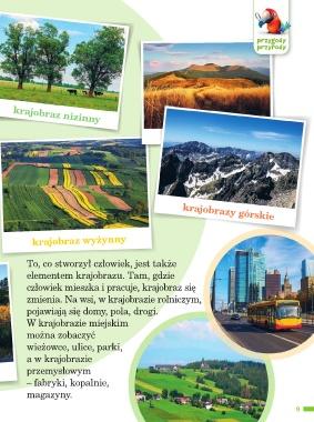 Page 11 - Elementarz odkrywców. Podręcznik kl.2 cz.1